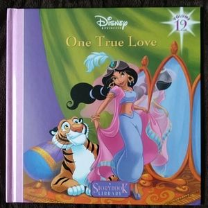 One True Love Book Vol 12